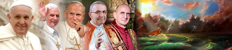 Blog *Pierre et les Loups*-Défense de la Foi Catholique