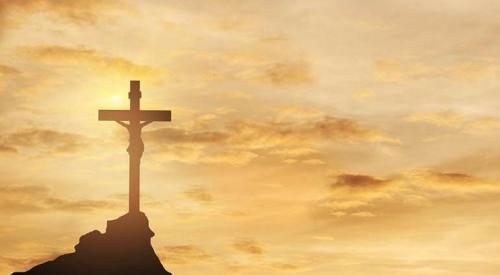 Grâce - Croix du Christ