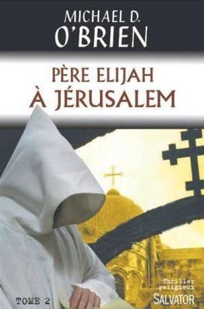 PERE ELIJAH A JERUSALEM