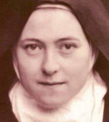 Sainte Thérèse de Liseux