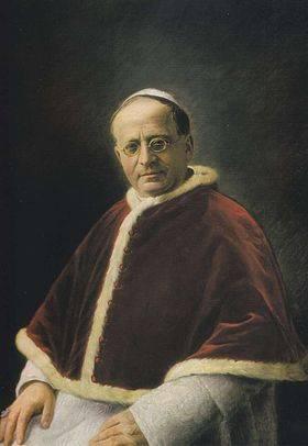Pape Pie XI
