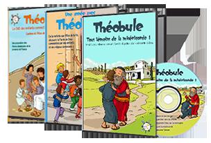 Théobule - DVDs
