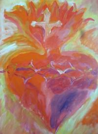 Sacré Coeur de Jésus