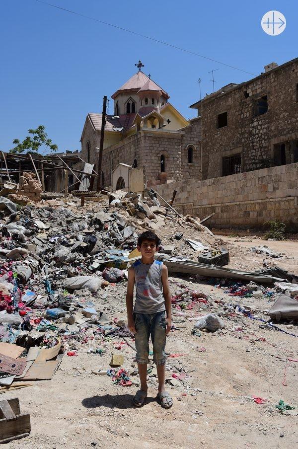 """Syrie : """"On va bombarder et après, on fait quoi ?"""""""
