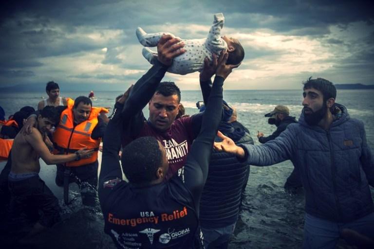 Une réponse catholique à la crise des réfugiés